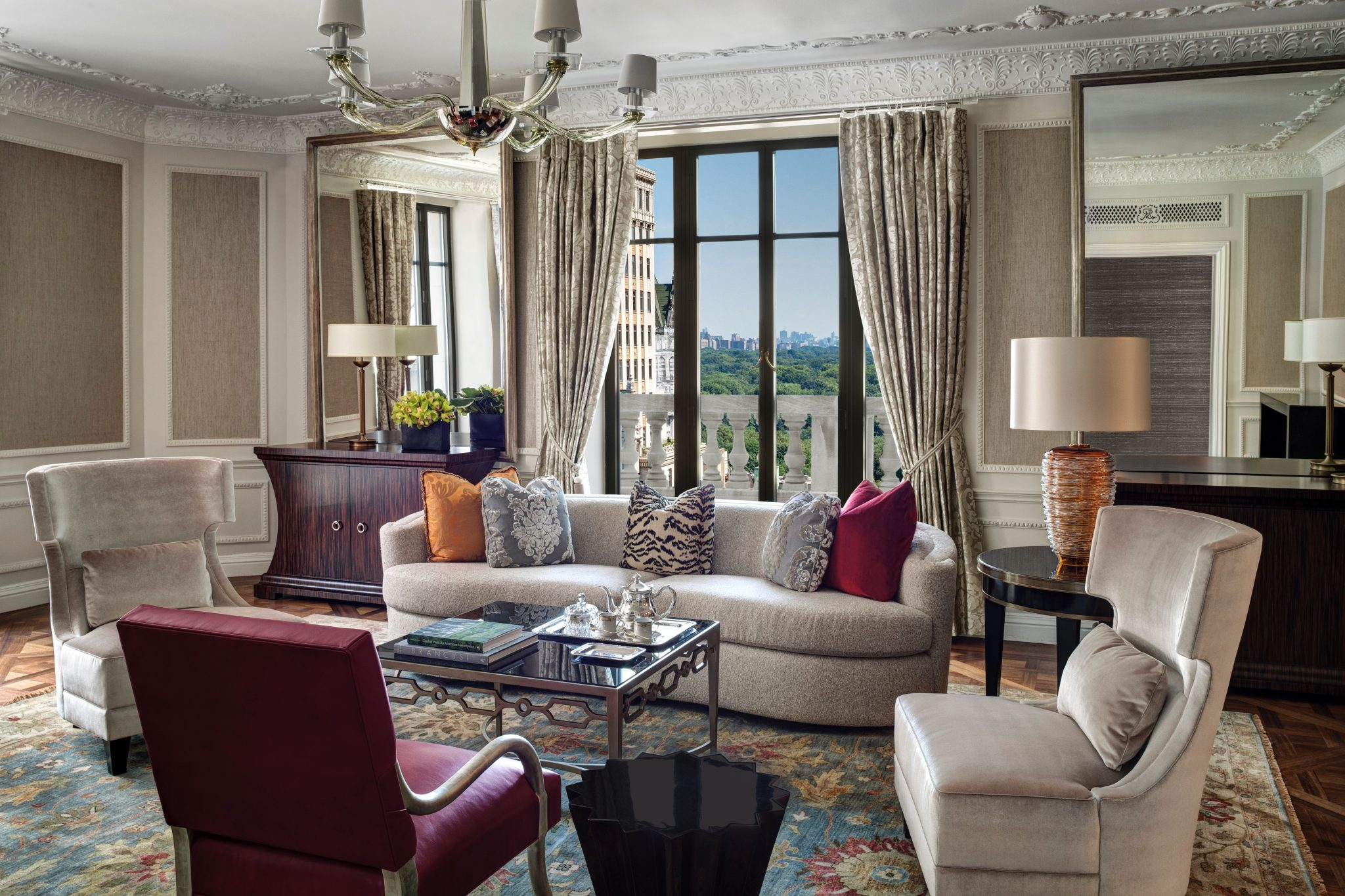 10 Most Expensive Hotel Suites in the World