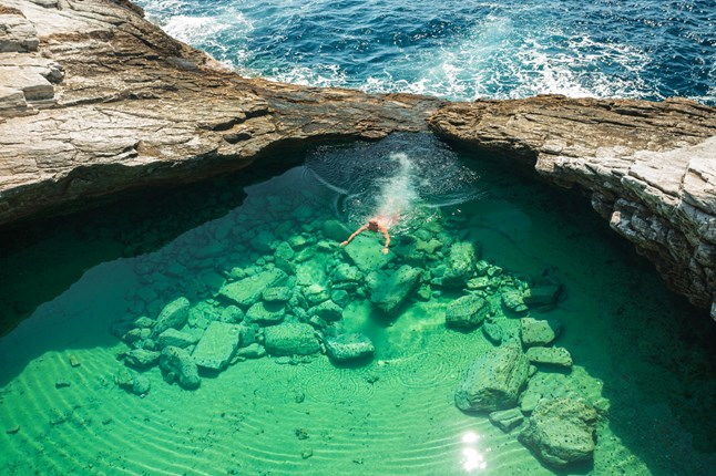 1-Amazing-Pools-Giola-Lagoon-Greek-Islands