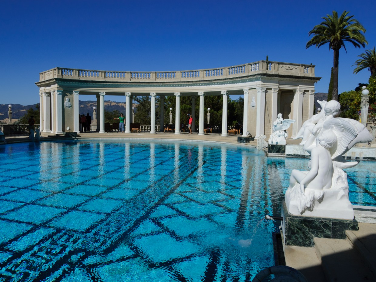 26-Amazing-Pools-neptune-pool-hearst-castle-san-luis-obispo-california
