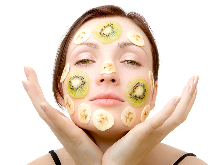 8 Fruits That Are Best For Face Masks