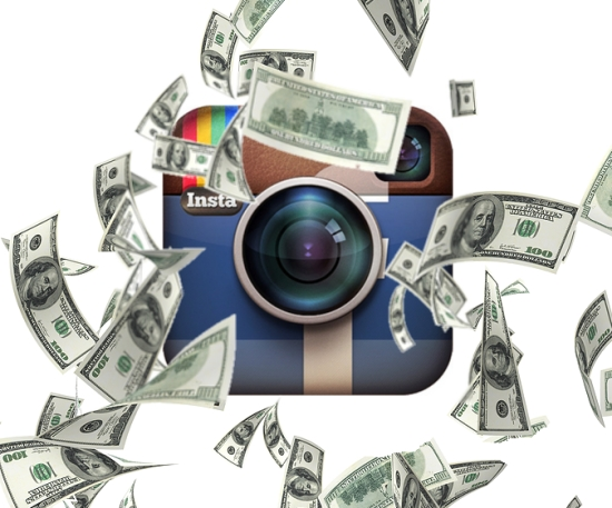 Insta-Cash! My 7 Steps On How I Make Money On Instagram