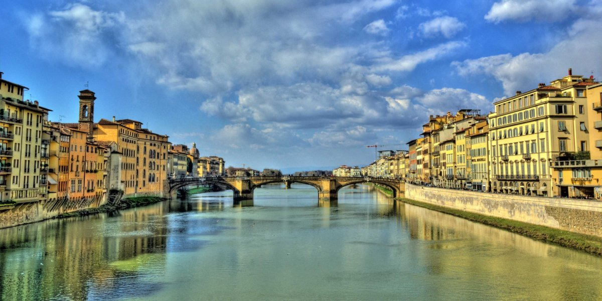 12 Photos that will inspire you to travel to Florence