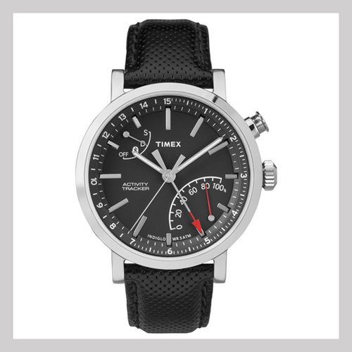 Timex Metropolitan+ Watch and Activity Tracker