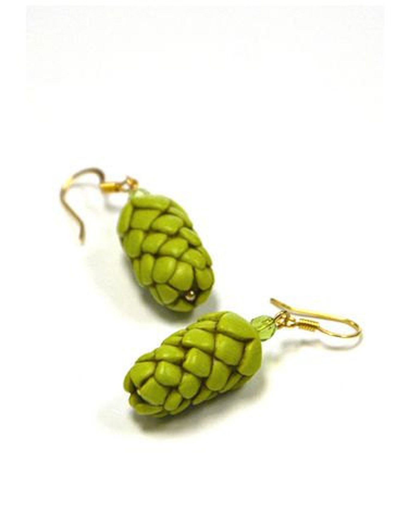 Hops earrings