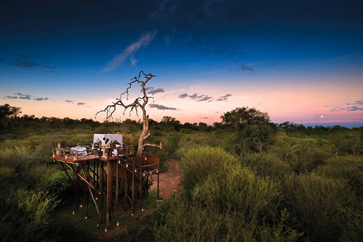 This South African Resort Will Keep You Speechless