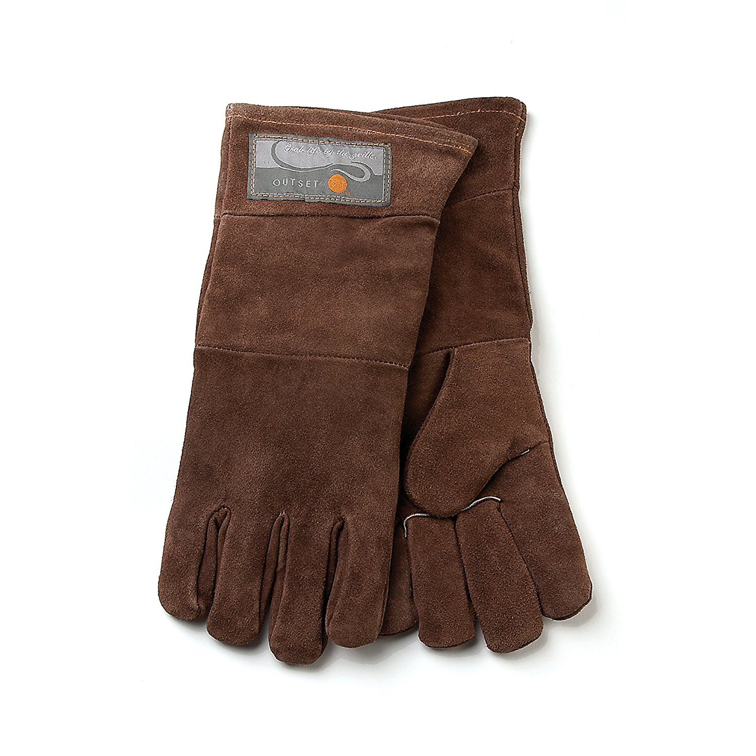Outset F234 Leather Grill Gloves