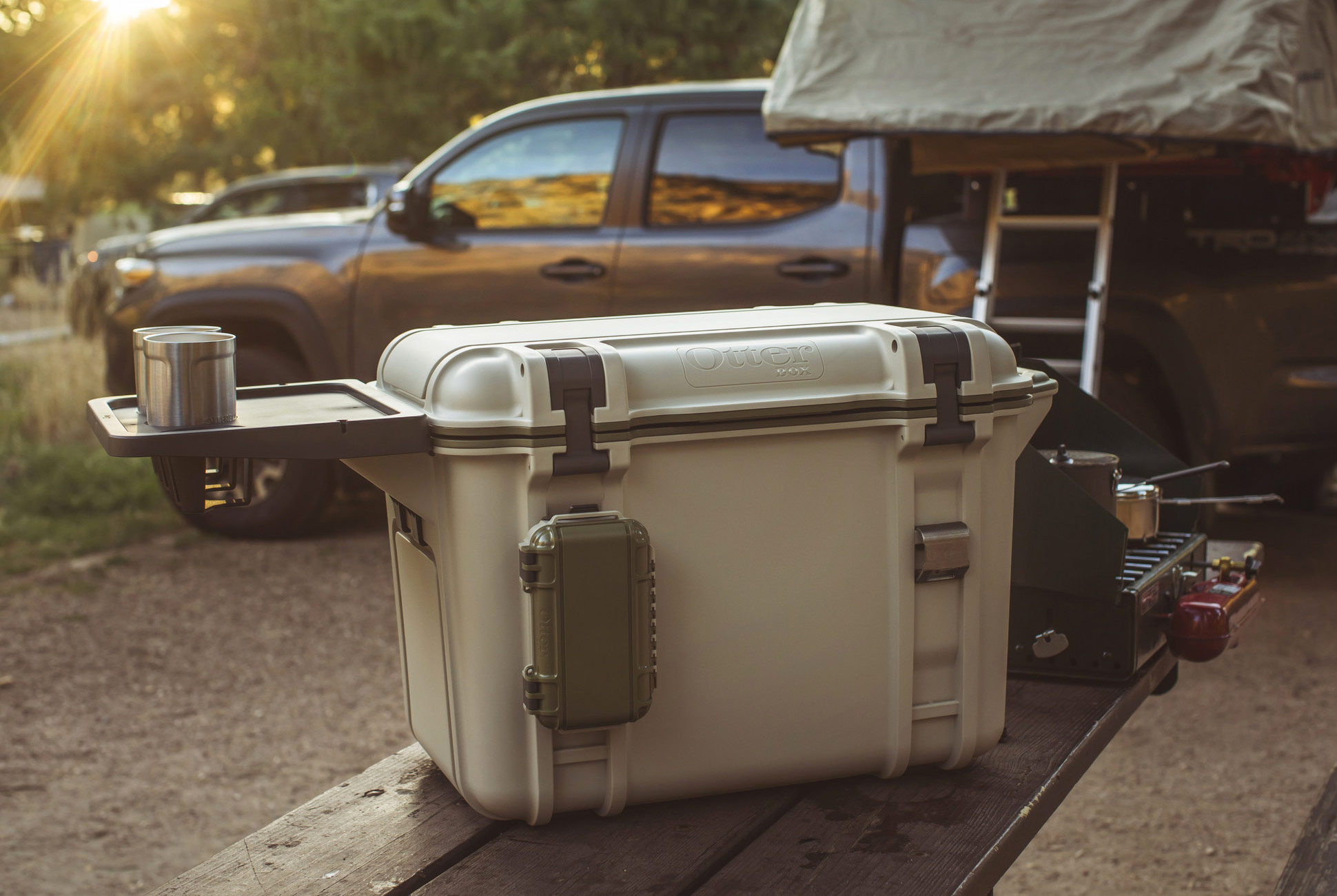9 Power Coolers To Have For Any Summer Outdoors Occassion