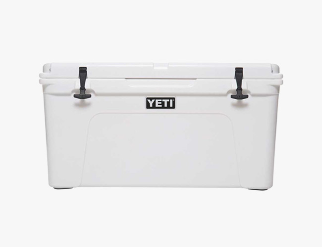 Yeti 75 - best ice chest