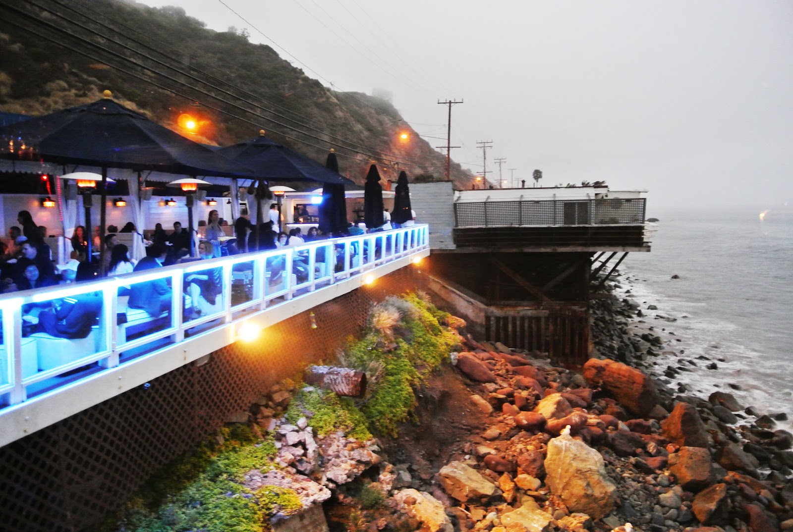 Nobu Malibu | Japanese Restaurant | Bar & Lounge » Nobu ...