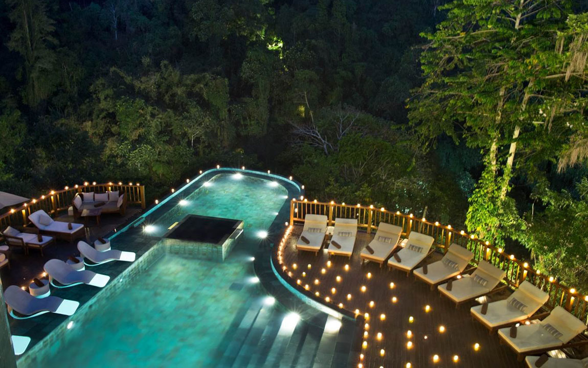 8 Luxurious And The Most Beautiful Hotels In The World