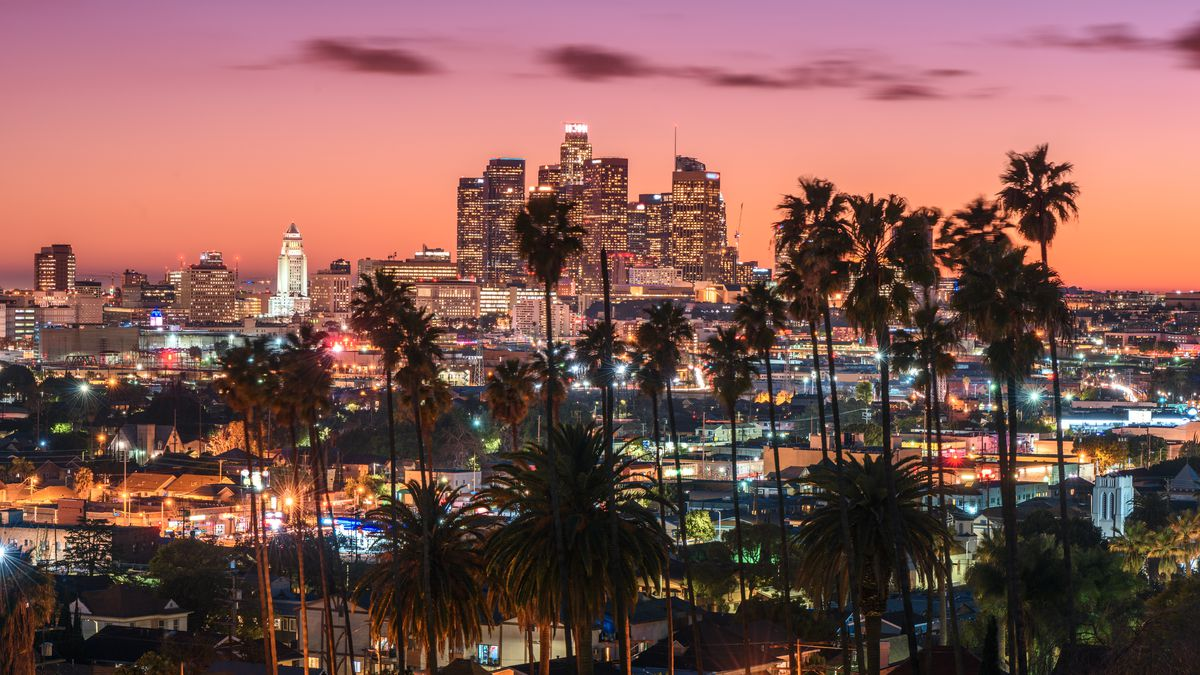 Hotels In Downtown Los Angeles Ca