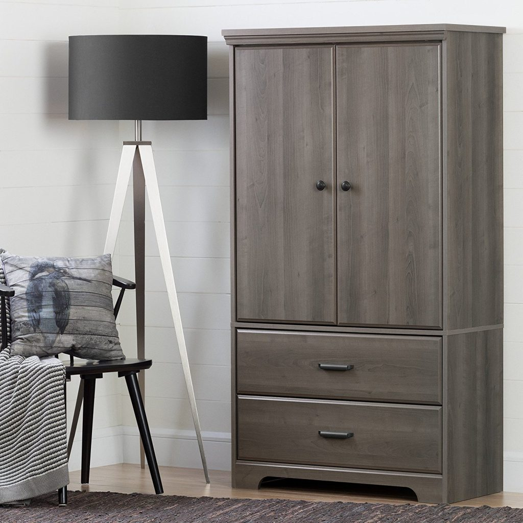 best armoire drawer south shore