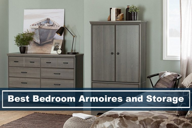 Merveilleux Best Armoire Drawers And Closet Storage