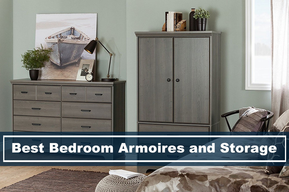best armoire drawers and closet storage
