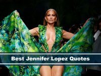 best jennifer lopez quotes for success and motivation