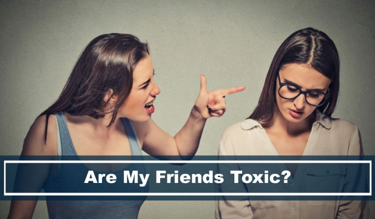 10 Signs You Need to Ditch Your Toxic Friends