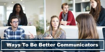 be a better communicator