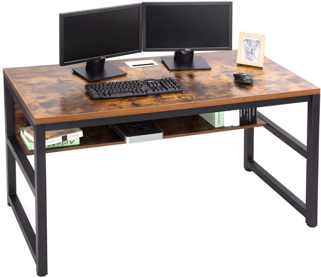 Best Home Office Desk by Topsky